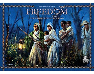 Freedom-game