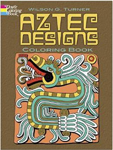 aztec-designs-coloring-book