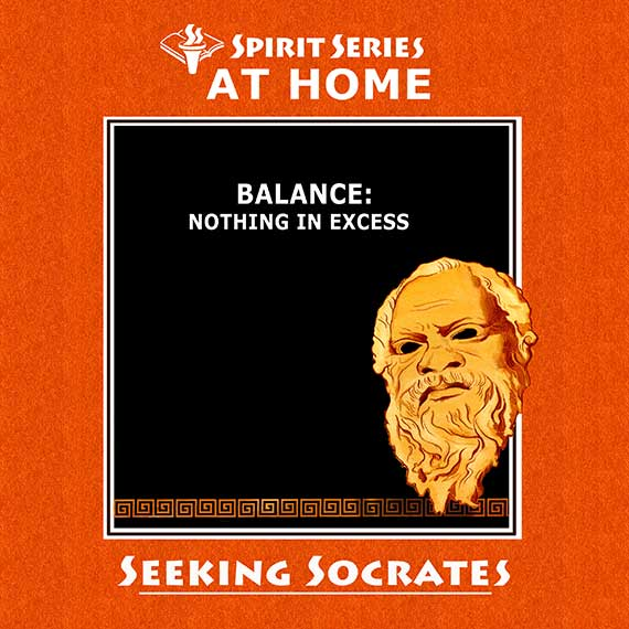 Seeking Socrates Balance