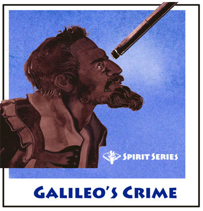 Galileo's Crime